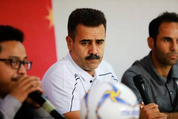 امارات اصلیترین حریف جوانان ایران است/ تیم ها در یک سطح هستند