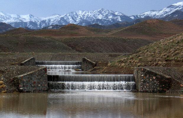 ۴۰۰ میلیارد ریال برای طرحهای آبخیزداری استان سمنان هزینه میشود