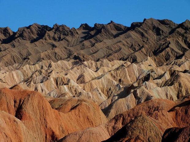 کوههای مینیاتوری در مسیر ثبت جهانی قرار گرفتند