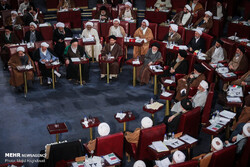 الاجتماع السابع لمجلس خبراء القيادة سيعقد قريبا