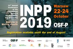 کنفرانس سالانه شبکه بینالمللی فلسفه و روانپزشکی برگزار می شود