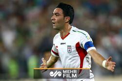 La Liga, İranlı futbolcunun doğum gününü kutladı