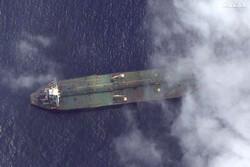 عکس ماهوارهای آدریان دریا