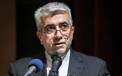 Iran to start construction of Sirik powerplant by Russian fund: energy min.