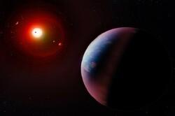 استفاده از اثر انگشت زمین برای یافتن حیات در سیارهها