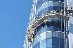 مزایای استفاده کلایمر در پروژههای ساختمانی