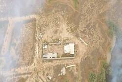 انهدام مرکز داعشی در غرب کرکوک