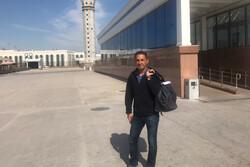 امید نمازی به تیم فوتبال امید ایران اضافه شد