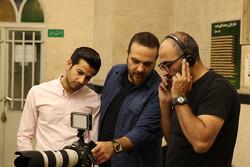 «عکاسان محرم» در قاب شبکه العالم