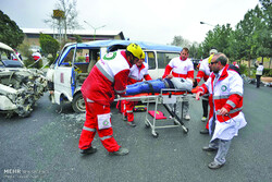 IRCS rescues over 37,000 from death during summer
