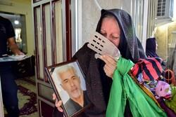 ایران کے کفشگیری گاؤں میں علم اٹھانے کی تقریب