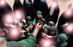 نمایشگاه عکس قاب شیدایی در گالری مهر بیجار گشایش یافت