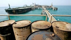 54,500 liters of smuggled fuel seized in SW Iran