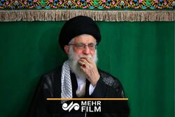 ماجرای شهادت حضرت علیاکبر(ع) به روایت رهبرانقلاب