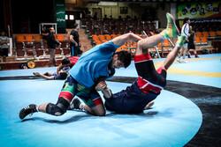 رقابت های کشتی و والیبال محلات همدان مهرماه آغاز خواهد شد