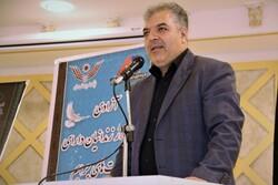 آزاد سازی ۷۲ زندانی جرائم غیرعمد اردبیل تا اربعین حسینی