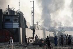 مک کنزی: تشدید حملات طالبان به روند صلح افغانستان کمکی نمی کند