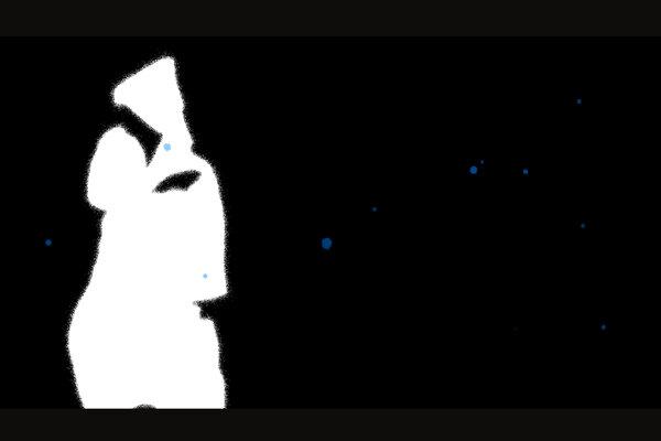 ساخت انیمیشن «سیکل وی» با مولفههای فرمی/ مخاطبم باید فعال باشد