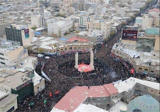 زنجان، پایتخت شور و شعور حسینی