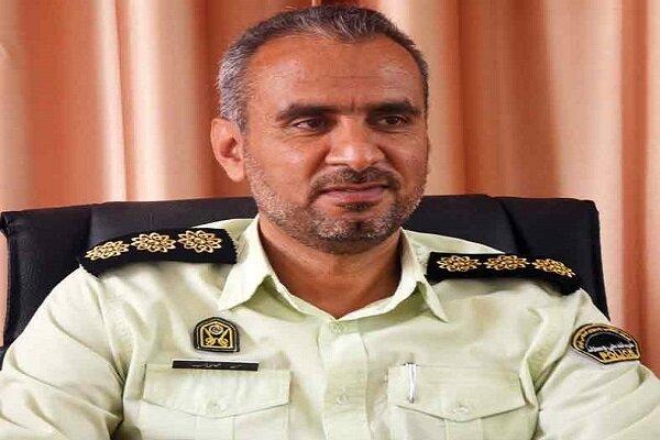 ۷۰۰ تیم گشت پلیس نظم و امنیت روزهای عزاداری را تأمین میکنند