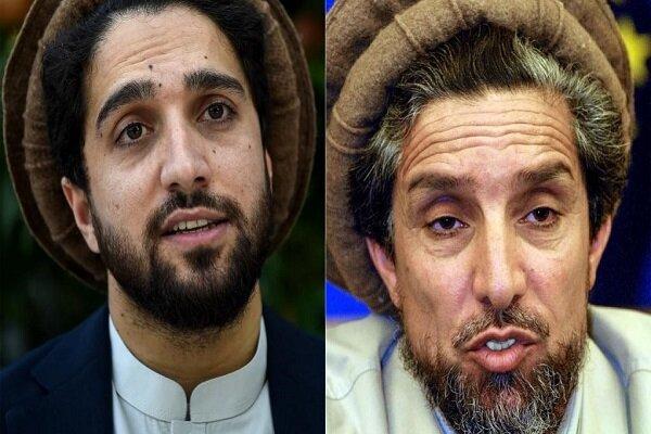 افغانستان کے مقتول رہنما احمد شاہ  مسعود کے بیٹے نے طالبان کے خلاف لڑنے کا عہد کرلیا