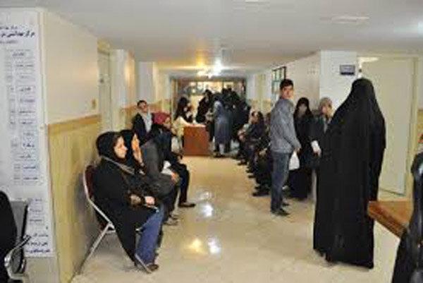 ۷۰ کانون سلامت در استان قزوین راه اندازی شد