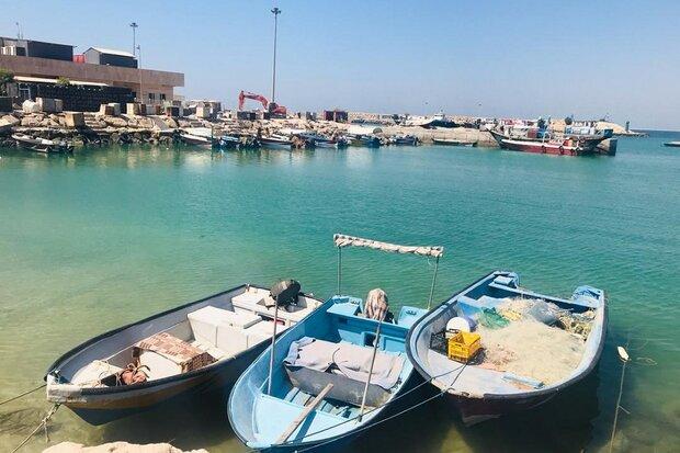 مشکل سوخت شناورهای صیادی استان بوشهر حلشده است