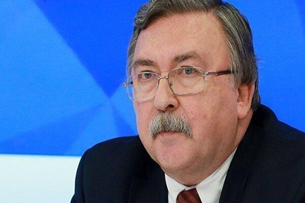 Board of Governors begins consideration of IAEA report on Iran: Ulyanov
