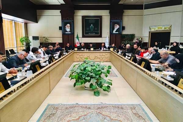 توسعه خطوط ریلی استان تهران با جدیت دنبال می شود