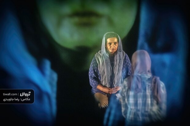 """""""It's a Good Day to Die"""" now at Tehran theater"""