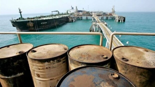 998,000 liters of smuggled fuel seized in Hormozgan Province