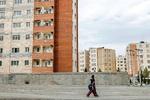 متوسط قیمت هر واحد مسکونی معامله شده در تهران به یک میلیارد تومان رسید