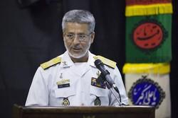 ظرفیت تبدیل شدن به قدرت اقیانوسی را داریم/ نقشآفرینی ایران در موازنه قدرت دریایی