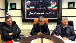 تکمیل ایستگاه تبادلی قطار حومهای گرمسار و مترو تهران