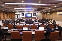 کامران گردان با اختلاف یک رأی رئیس شورای شهر همدان شد