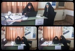 ساماندهی هزاران نیروی بسیجی در شبکههای اجتماعی