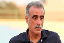 محرومیت سرمربی تیم فوتبال ملوان تعلیق شد