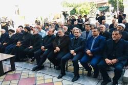 قیام ۱۷شهریور رقم خورد تا کشوری با آرمانهای حسینی را داشته باشیم