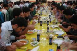 افزایش ۱۵ درصدی نرخ غذای دانشجویی دانشگاههای علوم پزشکی