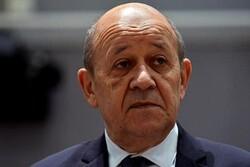 فرانسه خواستار نشست اضطراری ائتلاف ضدداعش شد