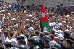 دولت اردن و معلمان معترض به توافق رسیدند