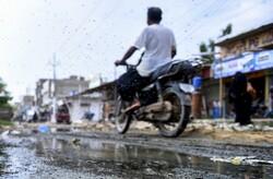 صوبہ سندھ میں موٹر سائیکل کی ڈبل سواری پر پابندی عائد