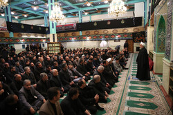 Ashura, Imam Hussein (AS) God's gift to Muslims, entire world: Pres. Rouhani
