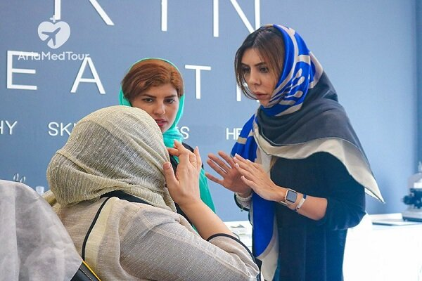 Iran's bright future to become the plastic surgery hub of