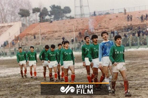 خاطرات سفر اولین کاروان ورزشی به کربلا پس از انقلاب