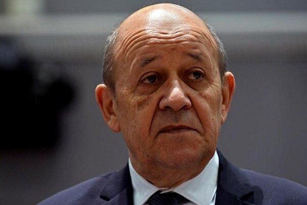 پاریس اطلاعی از وضعیت اتباع فرانسوی مفقود شده در عراق ندارد