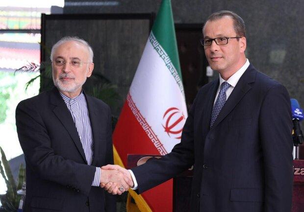 JCPOA a two-way road; EU not fulfilling its promises: Salehi