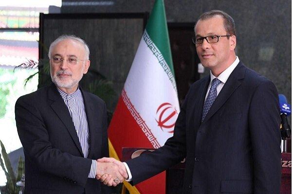 صالحي: الاتفاق النووي ليس احادي الجانب وأوروبا نكثت عهودها
