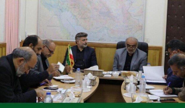 شورای اسلامی استان سمنان و محیط زیست تفاهمنامه همکاری امضا کردند