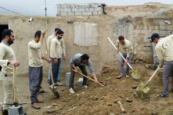 غبار محرومیت از چهره روستاهای بیجار برداشته می شود